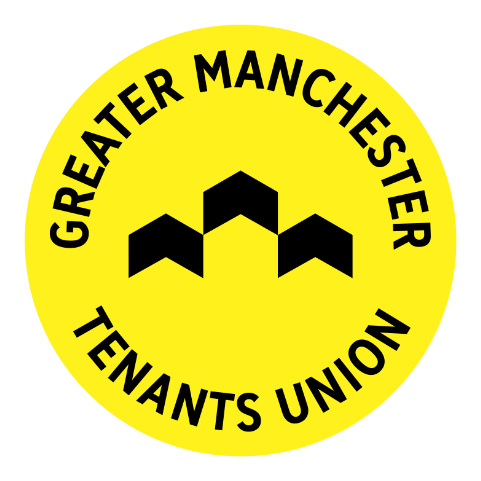 Greater Manchester Tenants Union logo