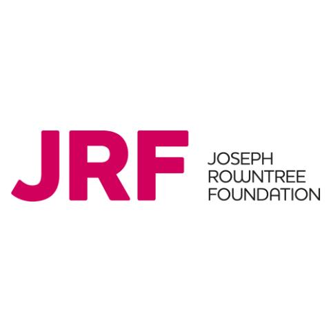 Joseph Roundtree Foundation Logo