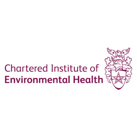 Chartered Institute for Environmental Health Logo